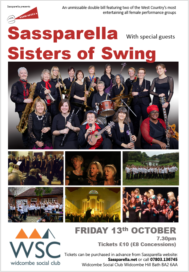 SistersofSwing