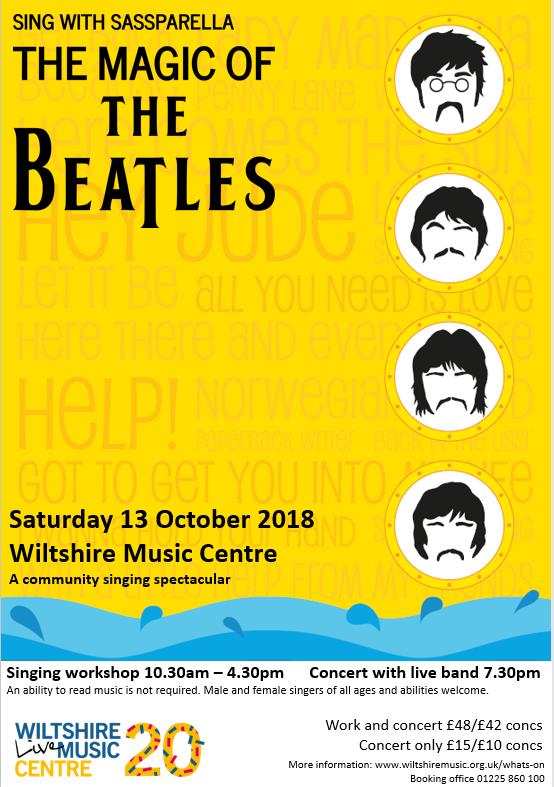 Beatle final 2