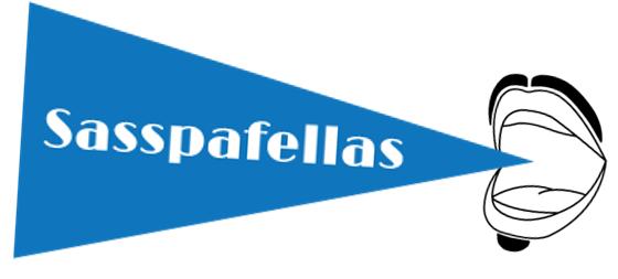 Sasspafellas logo