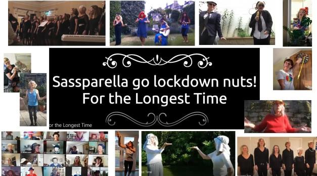 Longest Time Thumbnail